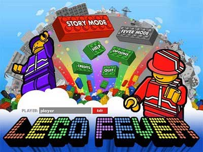 Lego Fever pc Game